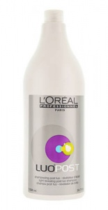 L'Oreal Professionnel Luo Post After Color Шампунь после окрашивания, 1500 мл